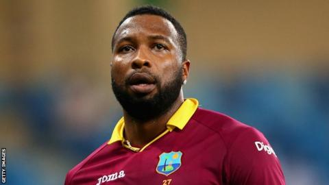 Pollard named West Indies' ODI and T20I captain