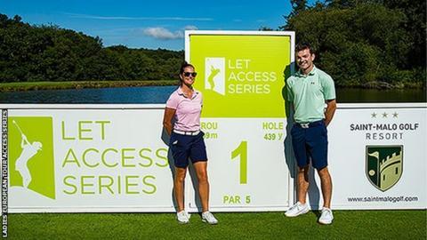 Ladies European Tour Access Series