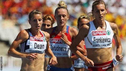 Hatti Archer: GB steeplechaser feels 'cheated' despite silver medal upgrade