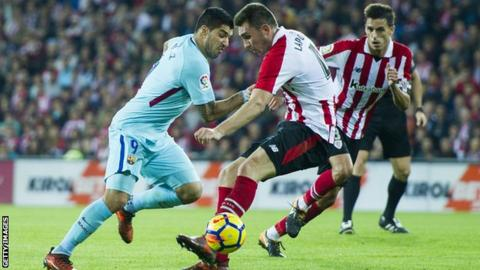 Manchester City close to Aymeric Laporte deal