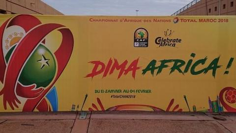 Morocco is hosting the African Nations Championship, popularly known as CHAN