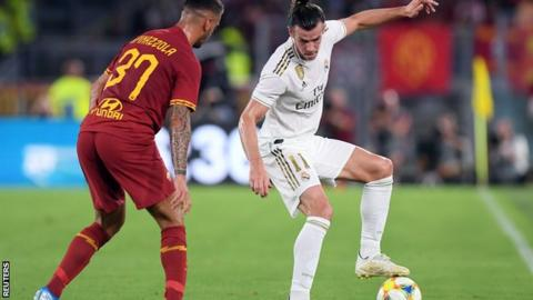 LaLiga Report: Celta Vigo v Real Madrid 17 August 2019