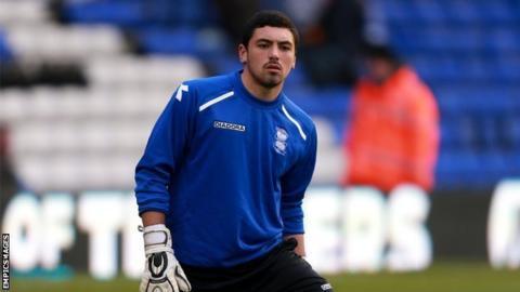 Nick Townsend