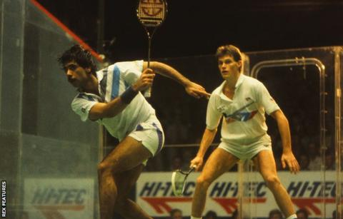 jahangir khan squash player
