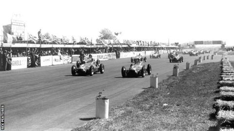 F1 1000 matters - but it's the 1001st race staged - F1