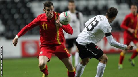 Gareth Bale inspired Wales to a 2-1 win over Austria when they last met in 2013