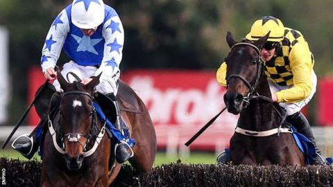 Klassical Dream completes Festival double