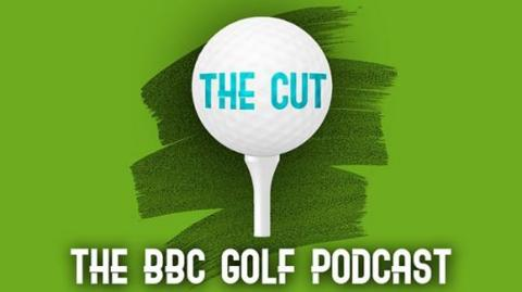 Golf podcast image