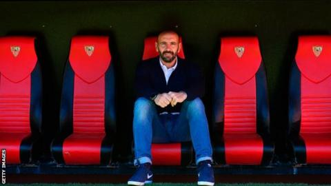 Monchi rejoins Sevilla despite Arsenal interest