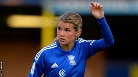 Andrine Hegerberg