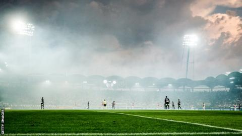 Sturm Graz stadium