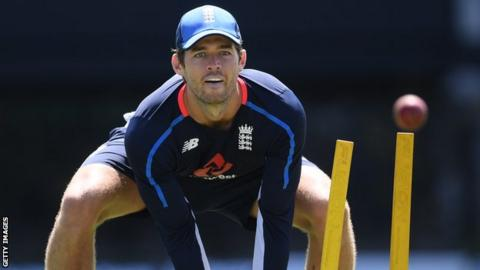 Wood claims first five-wicket haul as England bowl out West Indies