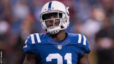 Sean McDermott hasn't talked to Vontae Davis