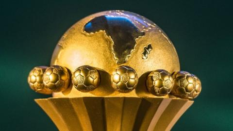 African Cup Of Nations 2021
