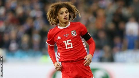 Neil Warnock interested in loan move for Welsh star Ethan Ampadu