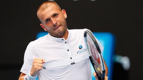 Tennis Bbc Sport