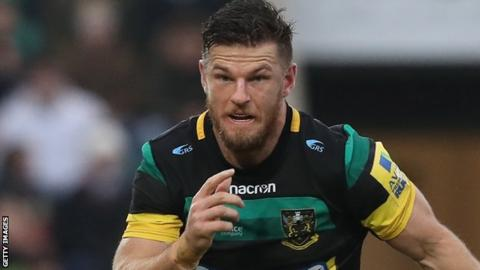 Horne 'touched' as Saints-Tigers fundraiser game switched to Twickenham
