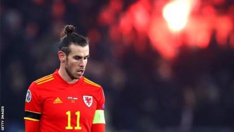 environment Gareth Bale