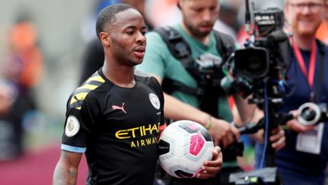 Premier League - Football - BBC Sport