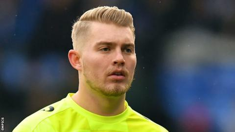 Connor Ripley made 52 appearances for Oldham Athletic while on loan with the Latics last season