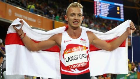 Kyle Langford