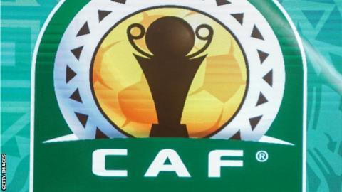 The Confederation Cup logo