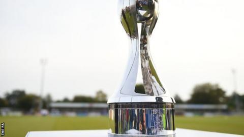 WSL trophy