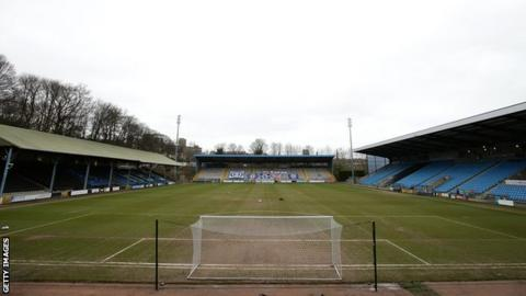 FC Halifax Town are 15th in the National League table