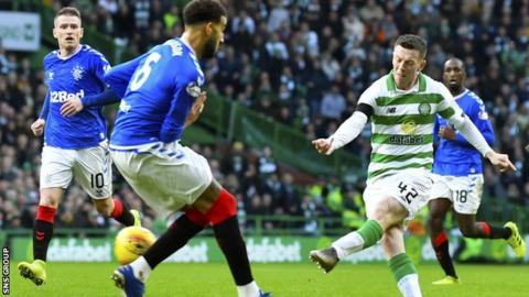 Celtic's Callum McGregor has played the most minutes of any player in world football in 2019/20, and featured 183 for club and country since 2017/18