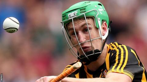 Kilkenny's Joey Holden wins his first All-Star award