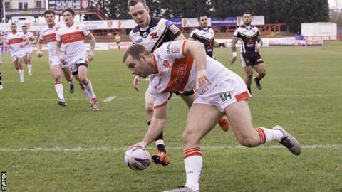 Iain Thornley