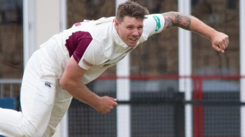 Essex - Cricket - BBC Sport