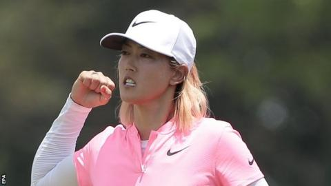 That golf-winning feeling returns with relish for Wie