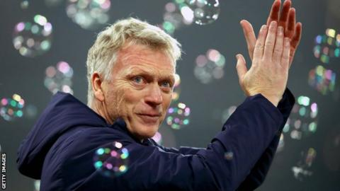 David Moyes: West Ham manager aiming to build 'something special'