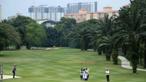 Maybank Championship and China Open postponed over coronavirus fears