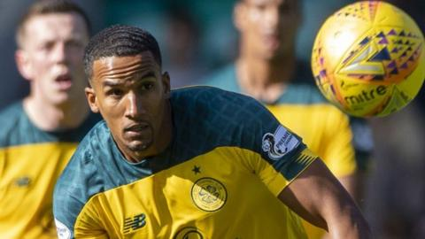 Preston sign Celtic forward Scott Sinclair for undisclosed fee