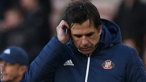 Chris Coleman took over in November and has improved results, but still wants to make squad changes