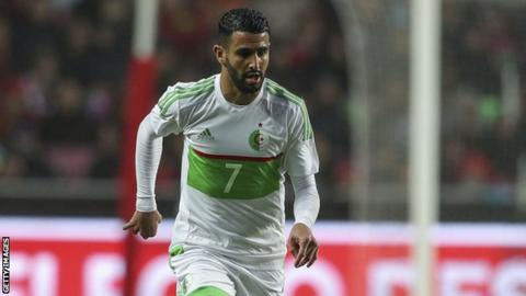 Algeria qualify for 2019 Africa Cup of Nations