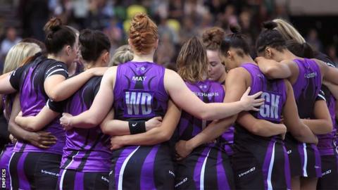 Hertfordshire Mavericks