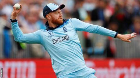 'Showbiz' critics waiting for England to fail: Bairstow