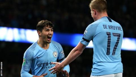 Man City teen Brahim Diaz completes Real Madrid switch