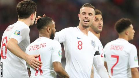 Belgium top FIFA rankings but England on the rise