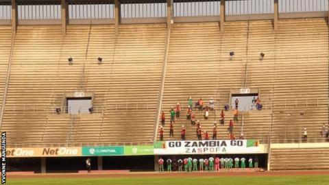 Harare Stadium