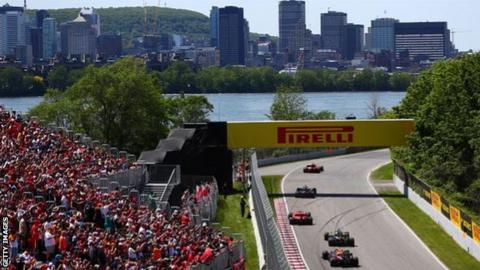 Formula One 'fully expect season to start with revised calendar