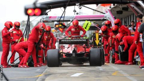 Seven F1 teams oppose the Ferrari and FIA settlement