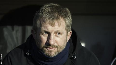 Denis Betts' Widnes Vikings side have lost their past three Super League games