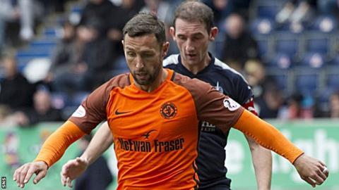 Scott McDonald and Mark Kerr