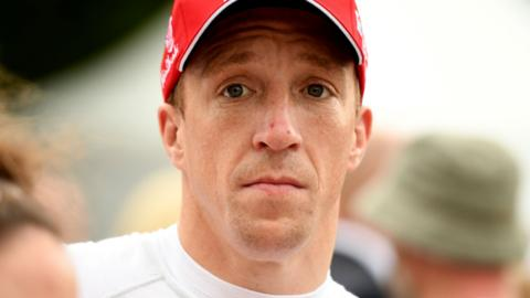 Kris Meeke is sixth in this year's world championship