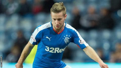 Billy King ended last season with Rangers