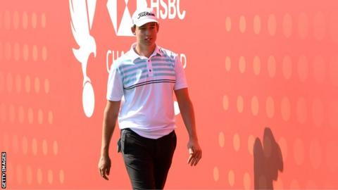 Shubhankar, Bhullar gear up for Abu Dhabi Championship